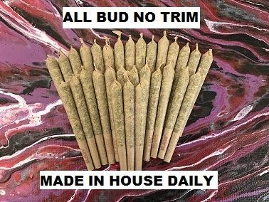 all bud no trim